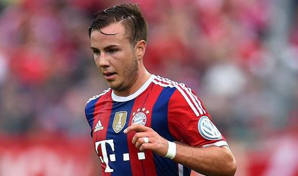 Manchester United could sign Bayern Munich Star