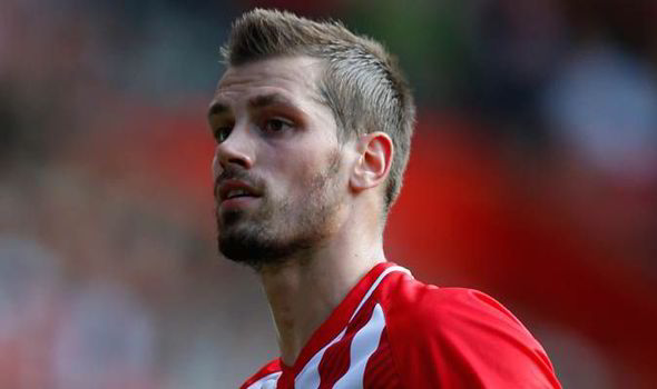 Southampton Star RULES OUT move to Spurs or Liverpool