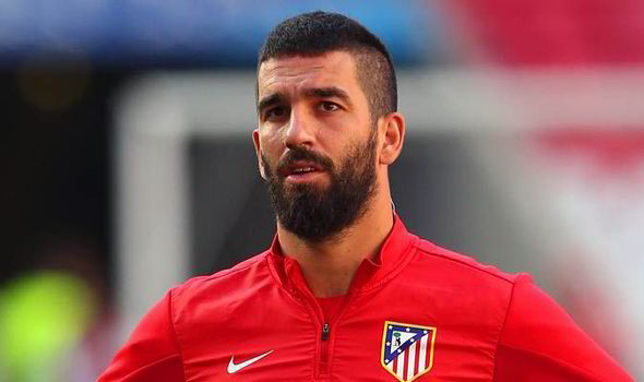 Atletico Madrid Star in talks with 3-4 Clubs