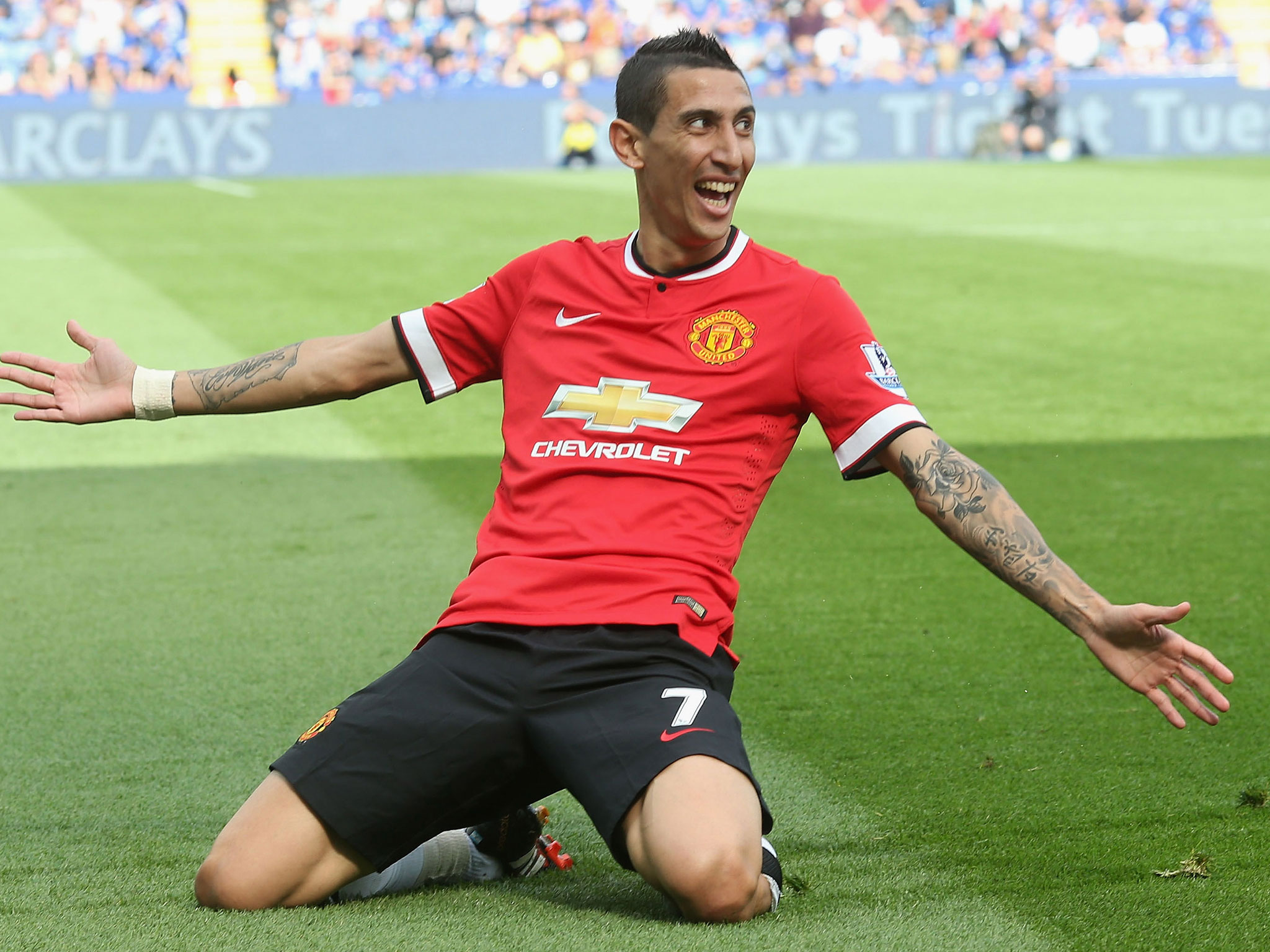 Angel Di Maria - NewSigning co uk - Part 4
