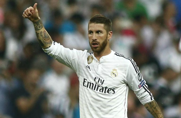Ramos Looks set to leave Madrid but is it to United or City?