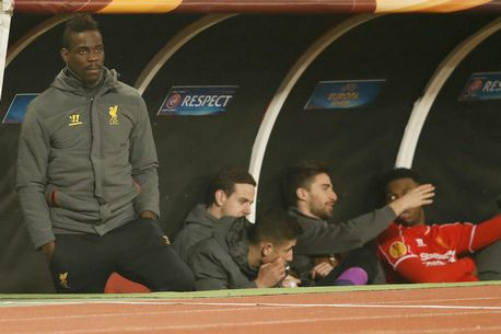 Sampdoria president mocks Balotelli's wage at Liverpool