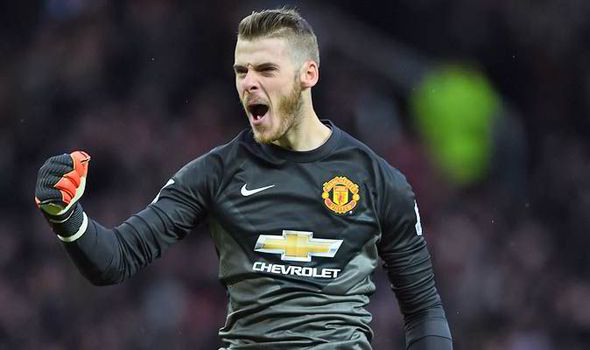 Manchester United should NOT SELL De Gea to Real Madrid