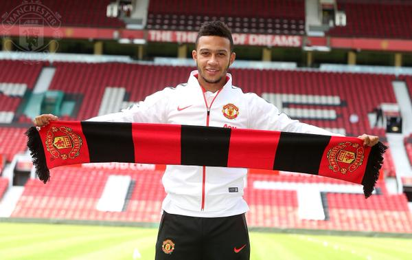 LVG WARNS New Signing You Are Not IN Holland Anymore