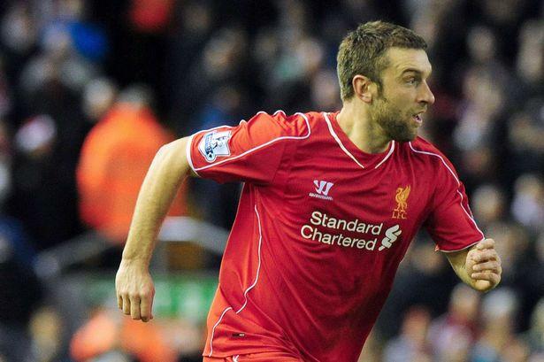DONE DEAL: West Brom sign Liverpool Striker Rickie Lambert