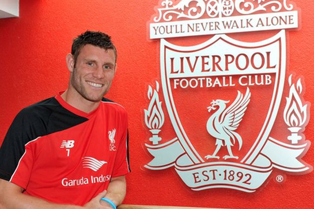 Former Manchester City Star explains why he choose Liverpool