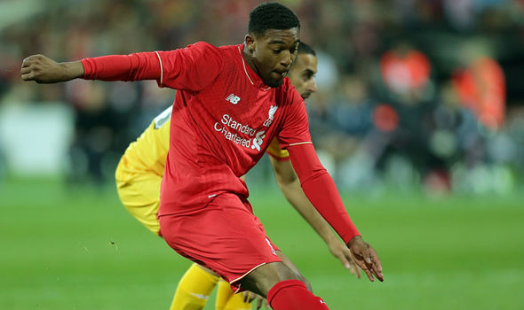 Who needs Raheem Sterling when you have Jordan Ibe?