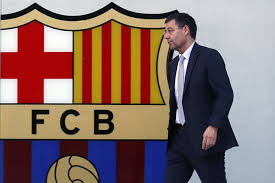 Barcelona tell Manchester United not to try and Bargain for Star Winger
