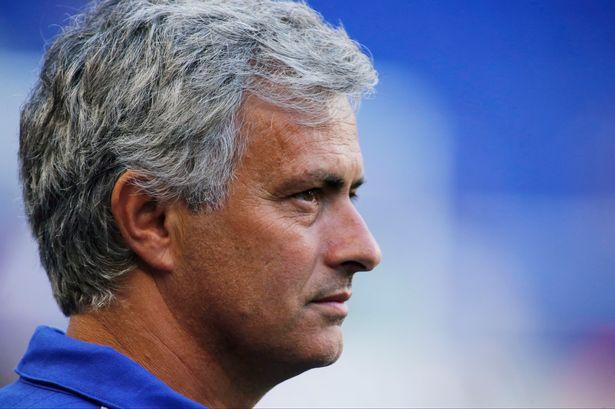 Mourinho: Five Teams can win the Premiership next season