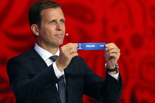 England to play Scotland in World Cup Qualifying