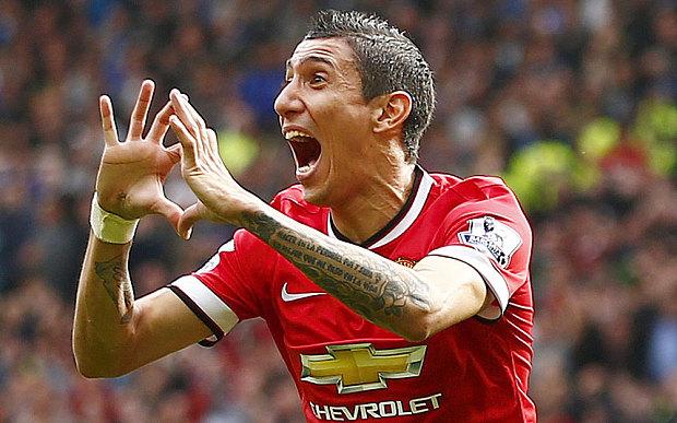 Zlatan thinks Di Maria will be a BIG HIT in Paris