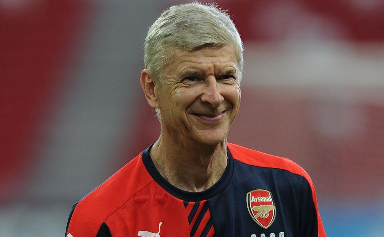 Arsene Wenger to spend £54m to RESHAPE the Gunners Midfield