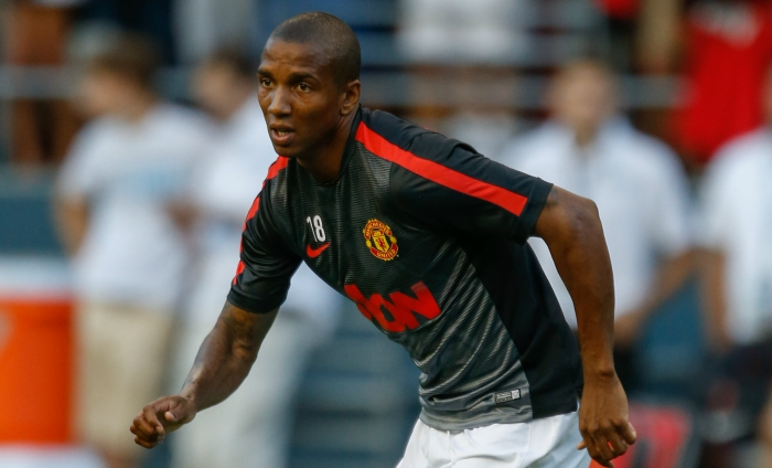 Tottenham move for Manchester United Winger