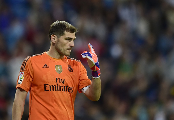 DONE DEAL: Iker Casillas Joins Porto opening the door for De Gea to join Real Madrid