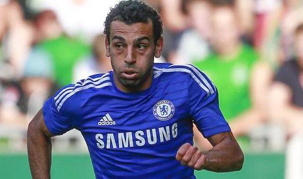"""Fiorentina is """"OPTIMISTIC"""" over Chelsea Winger"""