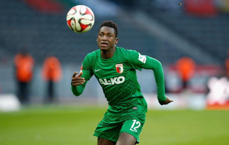 DONE DEAL: Chelsea sign Left-Back Abdul Rahman Baba for 25€m