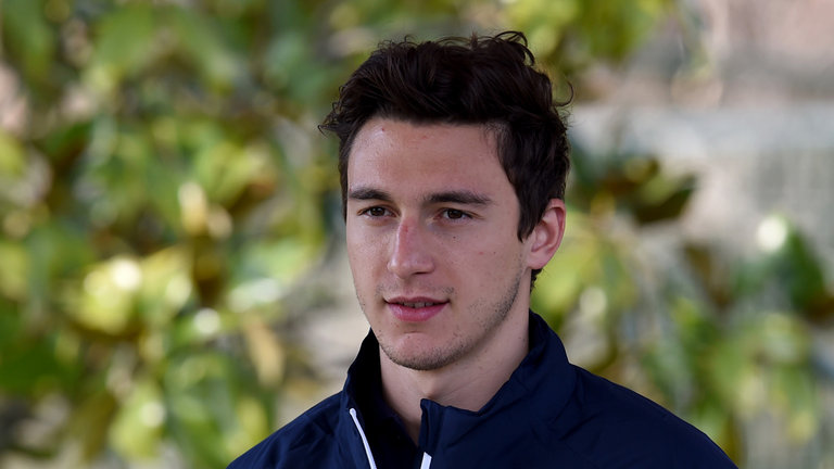 DONE DEAL: Manchester United sign Matteo Darmian