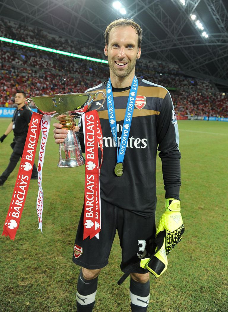 Proven Winner backs Arsenal to be in the RACE for the Title