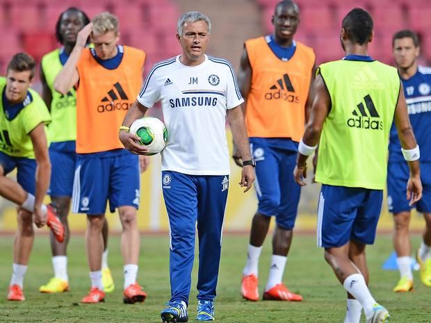 Chelsea's Premier League opponents should be VERY AFRAID!!!