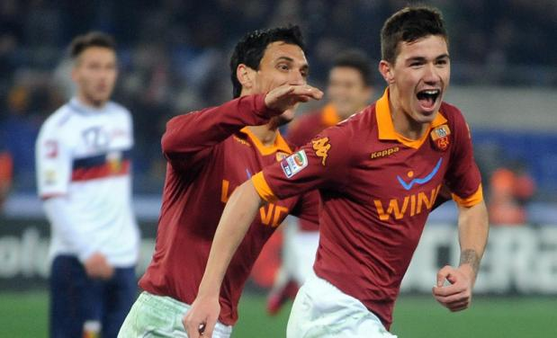 arsenal, as roma,