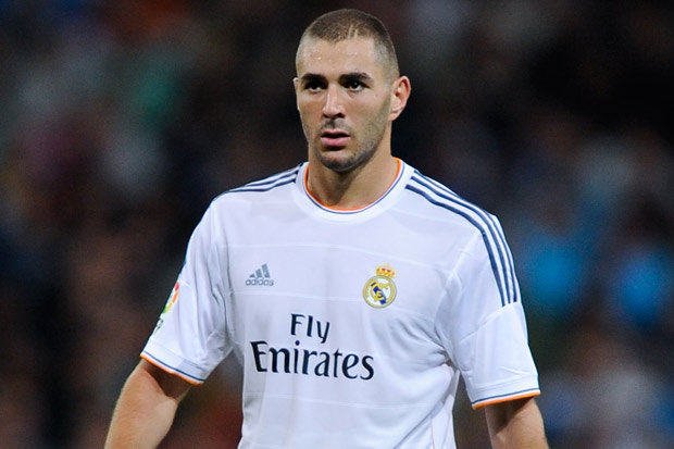 Benzema is STILL being backed to join Arsenal despite Benitez comments