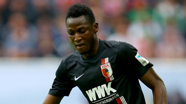 Augsburg Left-Back agrees personal terms to join Chelsea