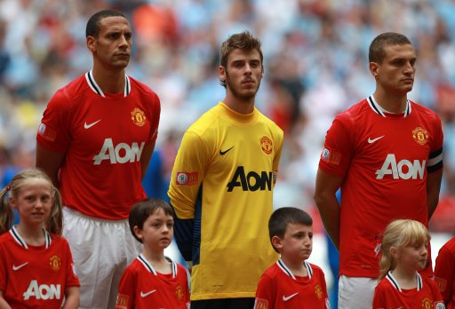 Manchester United legend says the Red Devils can forget about winning the Premiership without De Gea