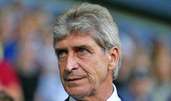 Manchester City will only get better WARNS Pellegrini
