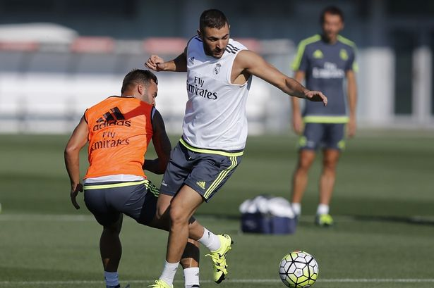 Arsenal want Karim Benzema, but PENNY PINCHING Wenger will not pay the asking price