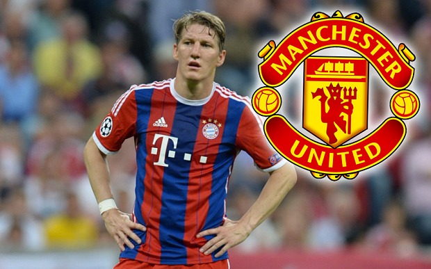 Schweinsteiger needs to be fit in order to deliver the goods for Manchester United