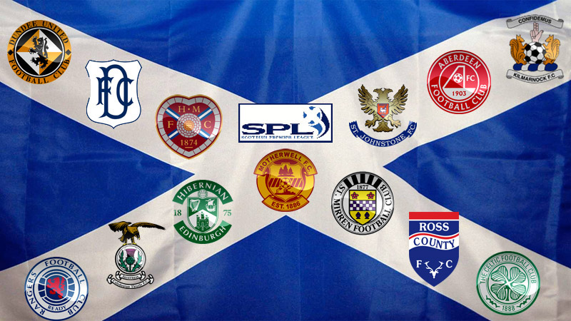 Top 3 signings in the Scottish Premier League