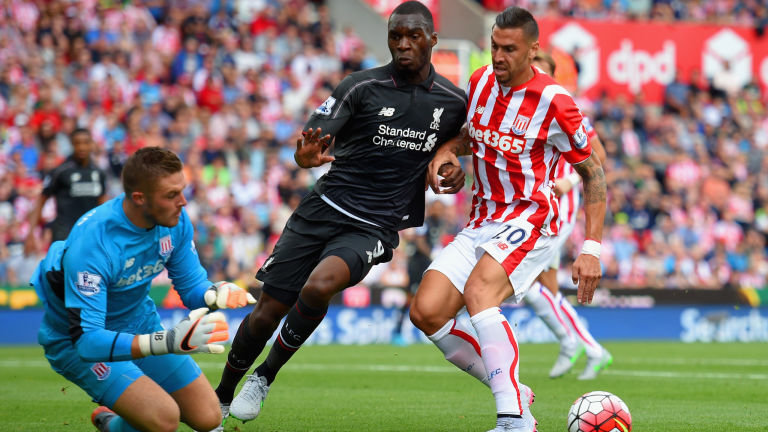 How Liverpool's new boys performed against Stoke