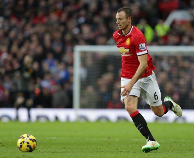 West Brom sign Manchester United defender for £8m