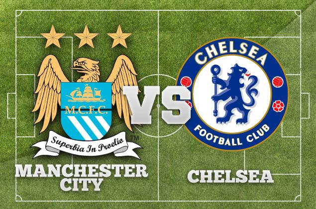 LINE-UP: Chelsea team to play Manchester City