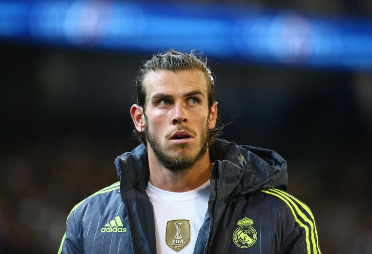 BIG MONEY being placed on Gareth Bale to sign for Manchester United