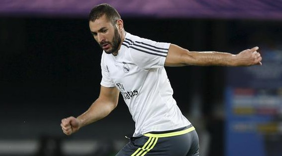 GOOD NEWS for Arsenal as Real Madrid prepares for life without Benzema