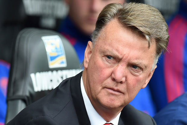 Manchester United's Misery is set to continue against Southampton