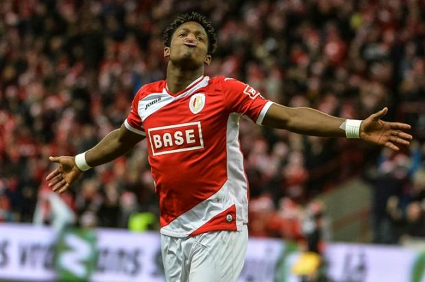 Wenger to sign £22m Belgium Striker in January