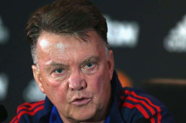 Manchester United boss LVG is worried ahead of clash with Middlesbrough