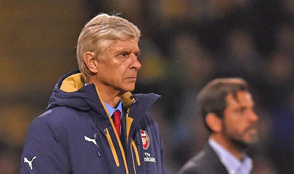 Arsenal boss reveals plan to BLITZKRIEG Bayern Munich on Tuesday night
