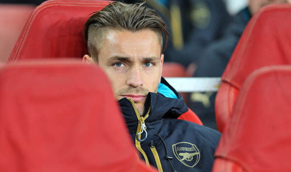 Arsenal Star STUNS Wenger after asking for January exit