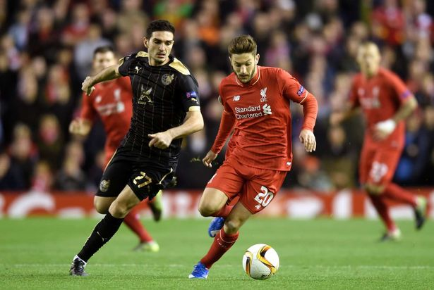 Liverpool will rally behind Klopp, we just need time says Reds Star