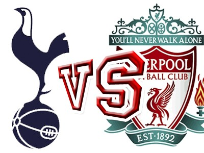 LINE-UP: Liverpool team to play Tottenham
