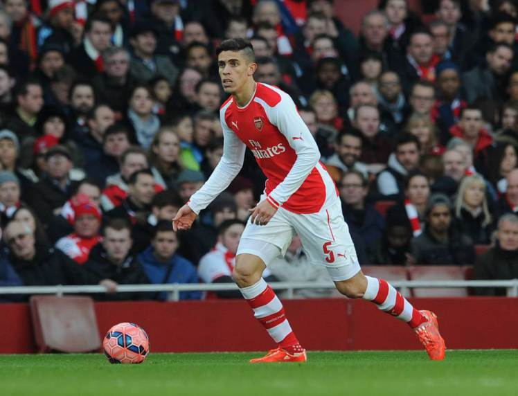 Big Boost for Arsenal ahead of tough Everton test