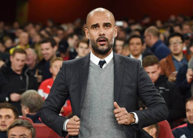 Chelsea owner is ready to make Pep Guardiola his next manager