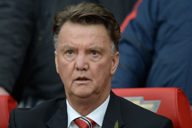 Manchester United fans must have faith in LVG