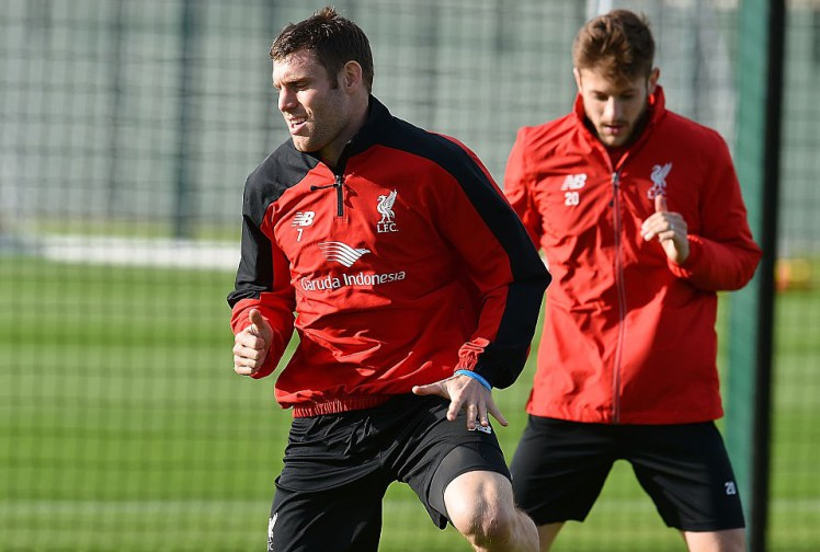 Big Boost for Liverpool ahead of Clash with Manchester City