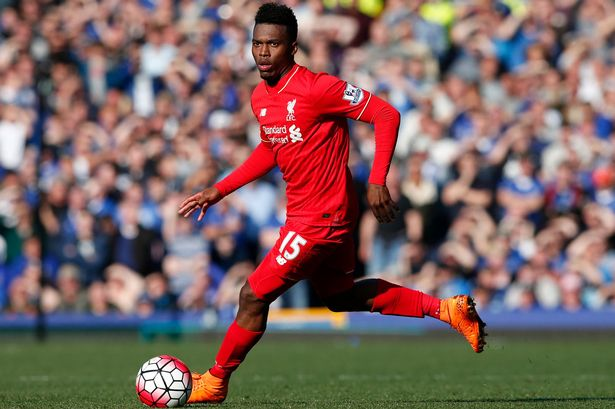 Missing Liverpool striker could face Manchester City