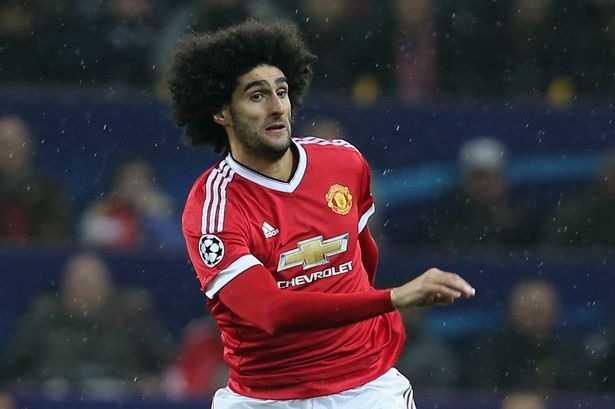 Manchester United Midfielder urged to leave club in January