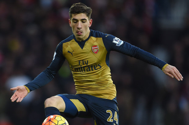 Arsenal Spanish Star says Wenger does not need to spend in January
